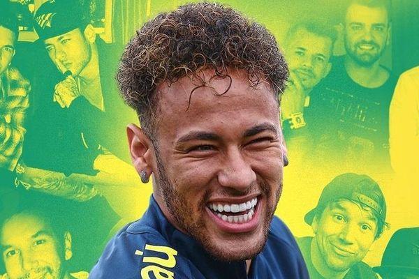 Những bí mật của Neymar và nhóm ăn chơi Los Toiss