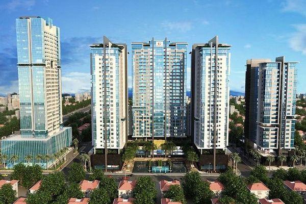 Mải xây nhà để bán, Hoàng Huy quên 'nghĩa vụ' với TP Hà Nội?