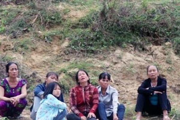 Hà Tĩnh: Hiện trường xót xa vụ 3 học sinh đuối nước thương tâm trên sông Ngàn Sâu