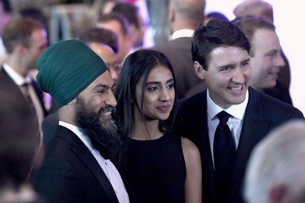 Bầu cử Canada: Đến nhanh, đi có vội?