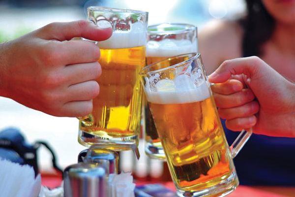 Bệnh gan nhiễm mỡ khởi phát từ rượu bia