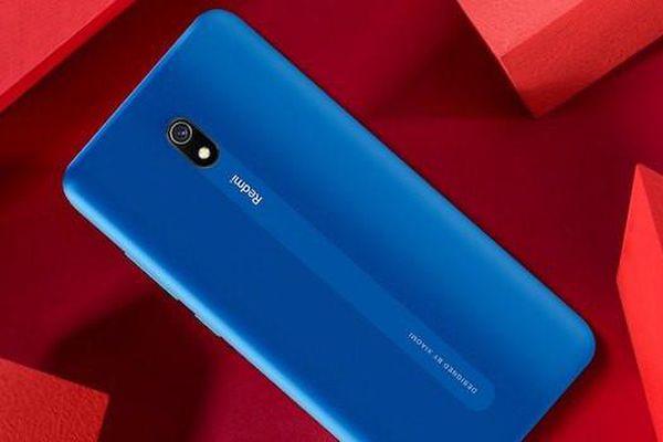 Xiaomi ra mắt điện thoại giá rẻ có dung lượng pin 'siêu khủng'