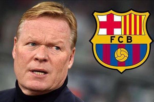 Lộ diện HLV thay Valverde dẫn dắt Barcelona mùa tới