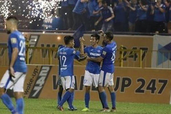 Chức vô địch không trọn vẹn của Hà Nội FC