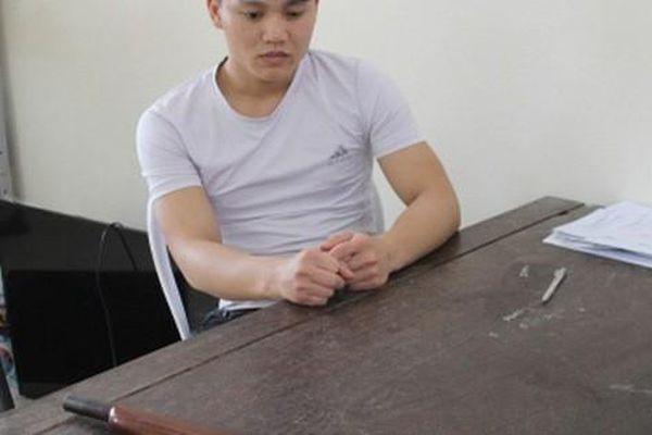 Lý lịch bất hảo của đối tượng rút súng bắn chết người ở Thái Bình
