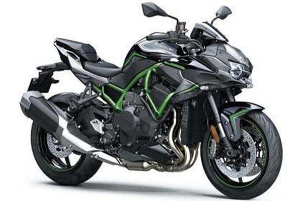 Siêu môtô Kawasaki Z H2 chính thức ra mắt, thách thức Ducati Streetfighter V4 2020