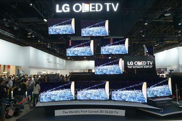 Samsung tiếp tục chiếm lĩnh thị trường điện gia dụng tại Mỹ