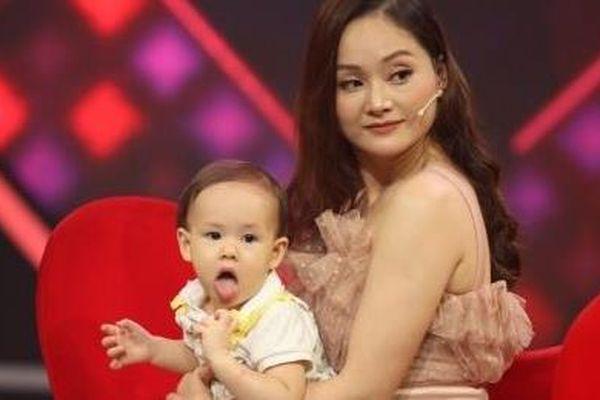 Con gái đáng yêu của Lan Phương