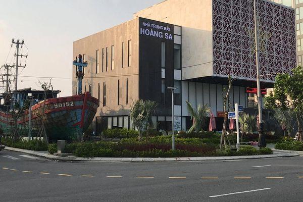 Nhà trưng bày Hoàng Sa: bảo tàng giữ bằng chứng thuyết phục về chủ quyền của Việt Nam
