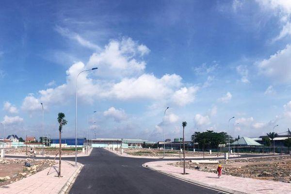 KDC thu nhập thấp Lê Phong Thuận Giao: Pháp lý rõ ràng, hạ tầng hoàn chỉnh
