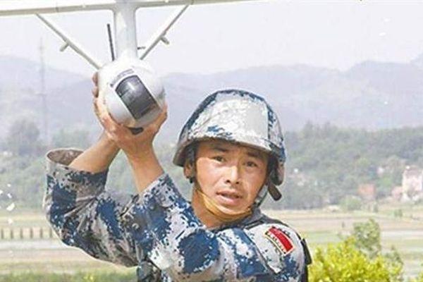 Quân đội Trung Quốc dùng UAV chuyên dụng cỡ nhỏ nào?