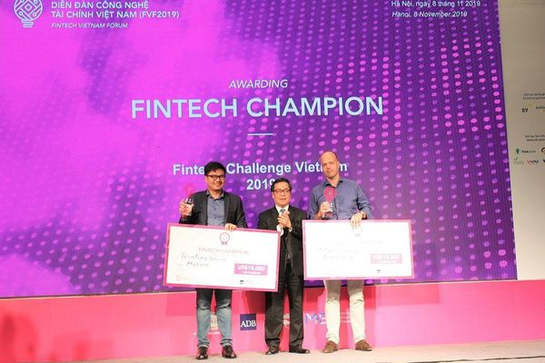 Diễn đàn công nghệ tài chính Việt Nam 2019: Qua 4 năm số lượng công ty Fintech tăng gần 4 lần