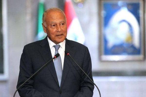 Liên đoàn Arab kêu gọi Iraq đồng thuận giải quyết khủng hoảng