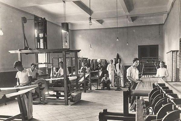 Xứ Nam Kỳ giai đoạn 1921 - 1935 qua ảnh của Leon Busy