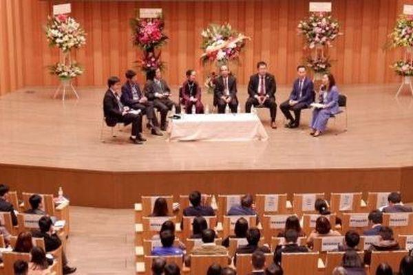 VietNam Summit in Japan 2019: Chuyên gia hiến kế vì sự phát triển công nghệ số của Việt Nam