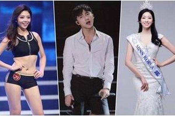 Hoa hậu và Á hậu Hàn Quốc cover 'Nơi này có anh' bằng tiếng Việt, đúng chuẩn fangirl chính hiệu của Sơn Tùng