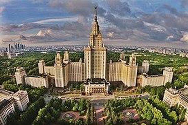 Năm đại học Nga trong xếp hạng 100 trường tốt nhất thế giới