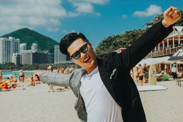 Travel blogger chia sẻ 5 lý do nên vi vu đảo Hải Nam