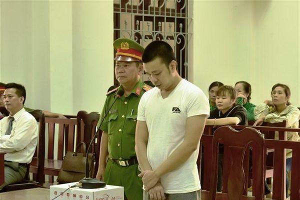 Xét xử vụ một thanh niên đâm xe gây chết người ở Tây Ninh