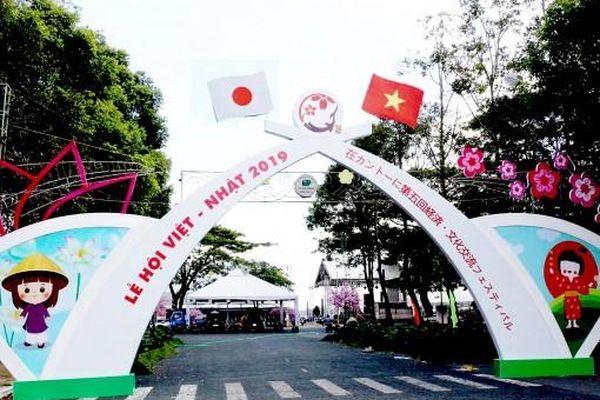 Kỳ vọng thúc đẩy thu hút đầu tư từ Nhật Bản
