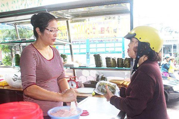 Thực phẩm tăng giá theo thịt heo