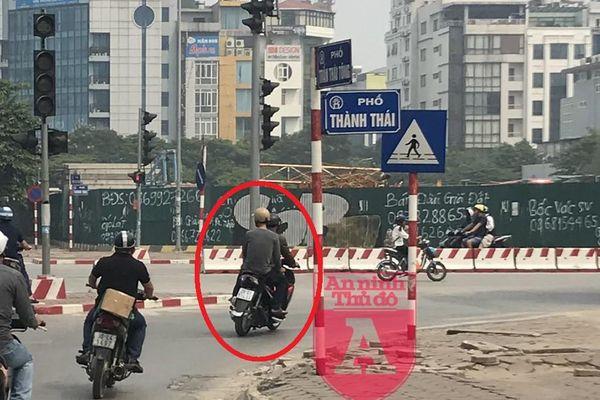 Cảnh sát Hình sự Hà Nội bắt cướp (1): Cặp đôi 'săn mồi' luôn thủ sẵn dao nhọn