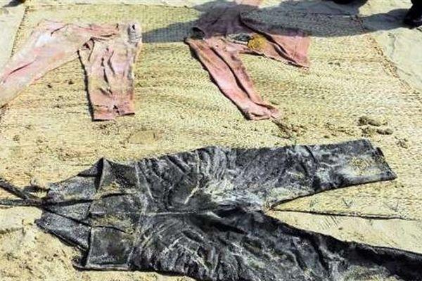Khẳng định nóng vụ thi thể mất đầu và 25 bánh heroin