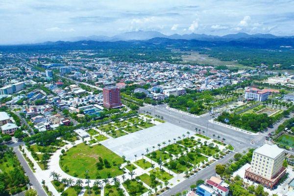 Quảng Nam: Nâng cao chỉ số năng lực cạnh tranh