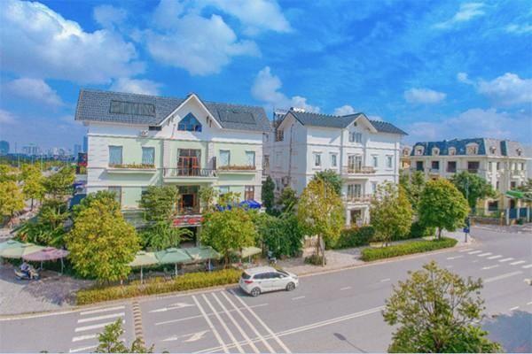 Aeon Mall Hà Đông giúp tăng giá trị địa tô và tính thanh khoản cho Khu đô thị Dương Nội