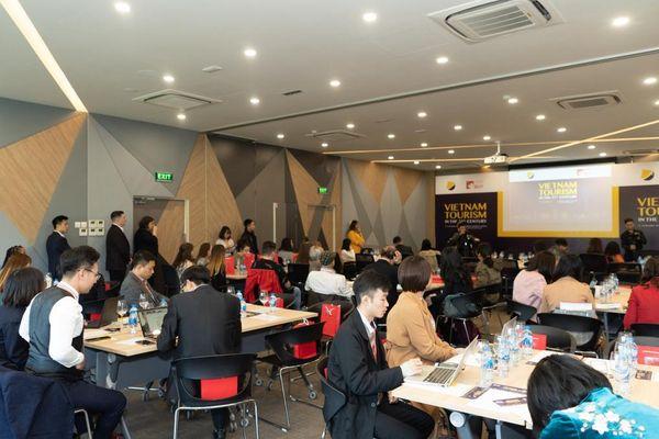 Tọa đàm quốc tế về du lịch Việt Nam trong thế kỷ 21