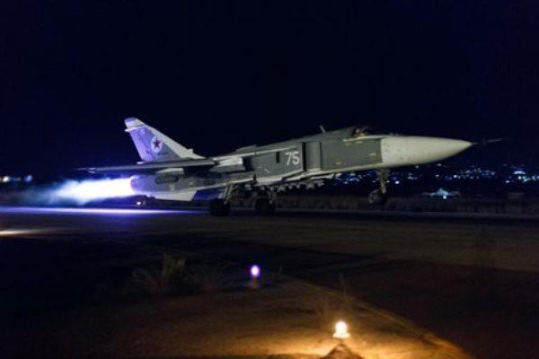 Không quân Nga tái tham chiến ở Idlib sau nhiều ngày 'im hơi lặng tiếng'