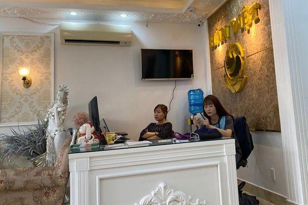 TMV Hàn Việt mượn danh bác sỹ BV Chợ Rẫy, thực hiện dịch vụ thẩm mỹ trái phép?