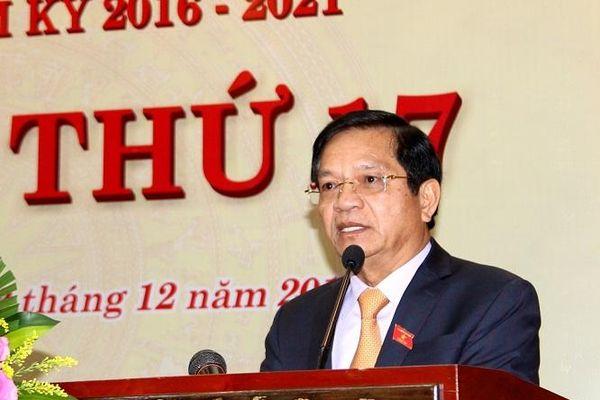 Quảng Ngãi: Năm 2019 kinh tế - xã hội có nhiều chuyển biến tích cực