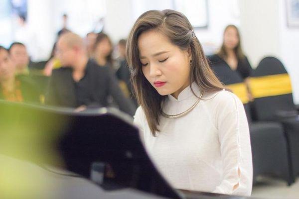 Đinh Hoài Xuân từng 'chết lên chết xuống' vì cello nhưng vẫn không từ bỏ
