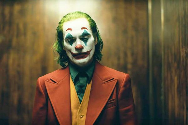 Những nhân vật phản diện ấn tượng nhất màn ảnh 2019
