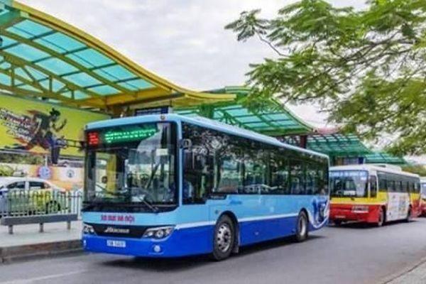 Hà Nội sắp đưa tám tuyến buýt cỡ nhỏ vào hoạt động