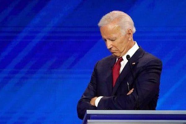 Vấn đề lớn nhất của ông Biden khi đối đầu với Tổng thống Trump trong bầu cử 2020