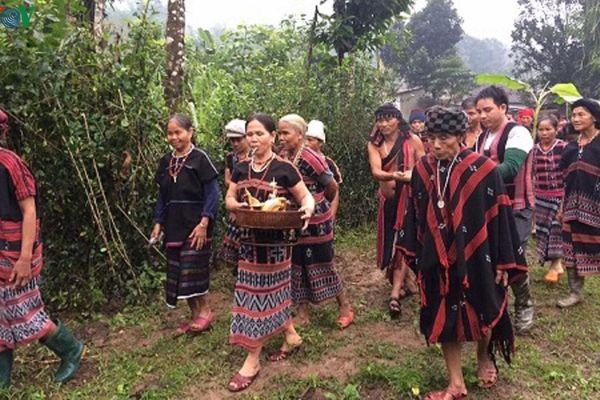 Lễ hội Aza Koonh trở thành di sản văn hóa phi vật thể cấp quốc gia