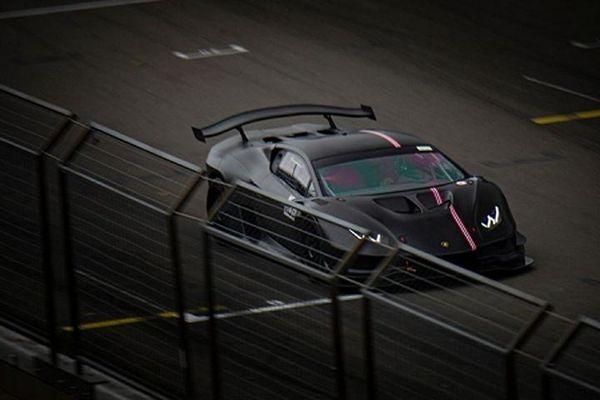 Siêu xe Lamborghini Huracan Zyrus Engineering 1200 mã lực