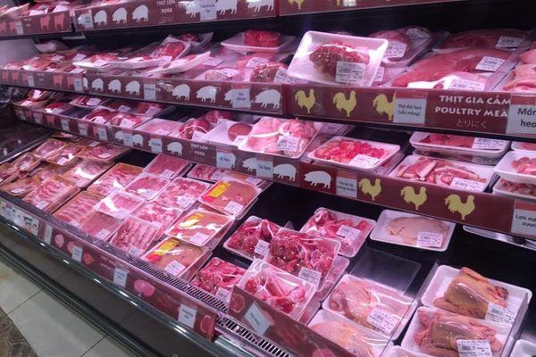 Đà Nẵng khuyến khích người dân chuyển sang sử dụng thịt đông lạnh