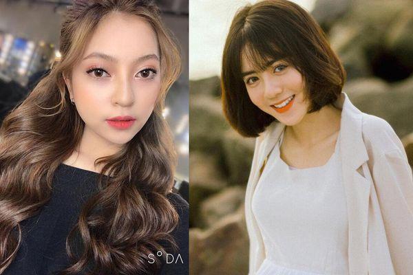 Dàn hotgirl Quảng Nam: Người là bạn gái cầu thủ danh tiếng, người được 'săn đón' trong lĩnh vực phim ảnh
