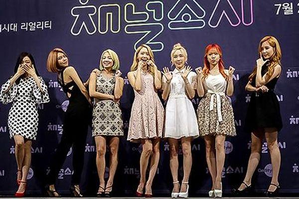 Nhìn lại một năm khủng hoảng của Showbiz Hàn Quốc