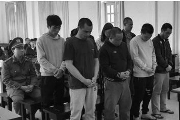 Án chung thân cho kẻ chủ mưu tra tấn đàn em đến chết ở Lâm Đồng