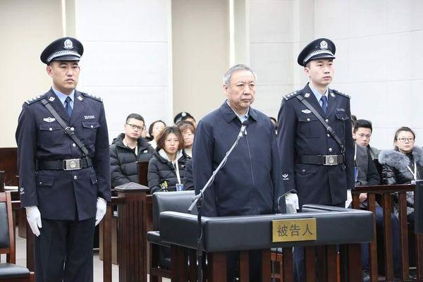 Điểm nhấn trong cuộc chiến 'đả Hổ' của Trung Quốc năm 2019