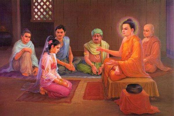 Phật dạy: 3 thói quen xấu làm tiêu hao phúc khí của một gia đình