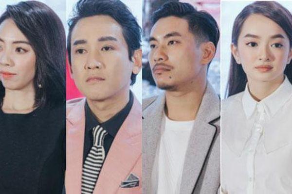 HOT: Đạo diễn Dũng 'khùng' công bố dự án khủng tụ họp toàn gà đẻ trứng vàng của màn ảnh Việt