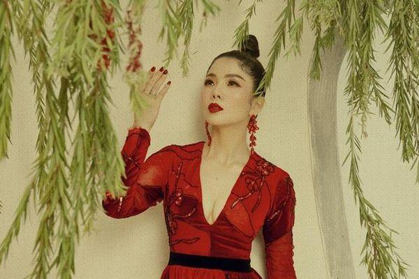 Lệ Quyên lên tiếng đính chính vẫn sẽ độc diễn tại Q show 2 tại Hà Nội