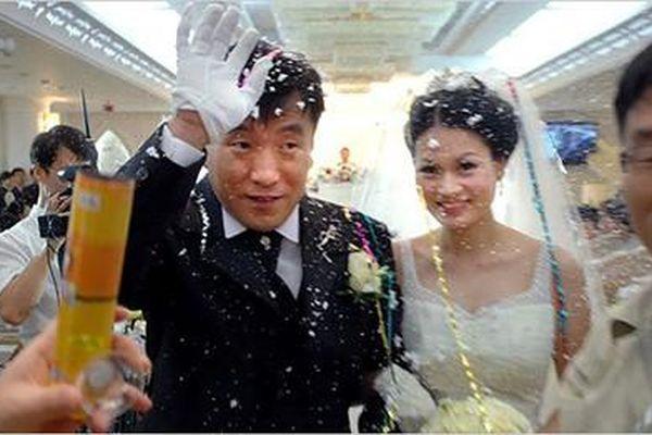 Cô dâu Việt chiếm 20% tổng số cô dâu nước ngoài sống tại Hàn Quốc