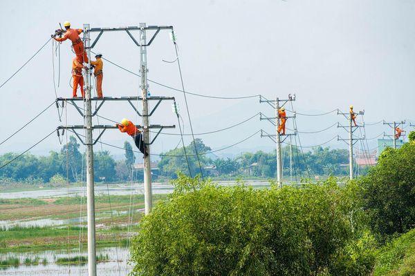 Việt Nam mua điện từ 5 nhà máy của Lào