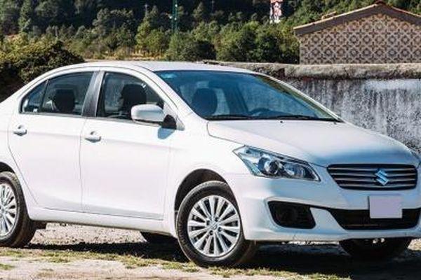 Bảng giá xe ô tô Suzuki tháng 1/2020: Mẫu xe rẻ nhất chỉ 249 triệu đồng